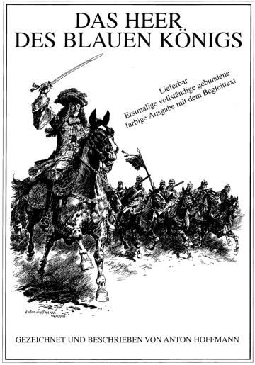 Bayern-Uniformen Tuerkenkriege