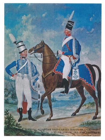 Doepler-Erstdruck eines Unikates